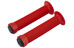 DARTMOOR Evolution BMX - Grips - rouge